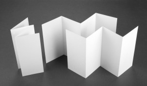 Accordion Fold © fontgraf / Fotolia